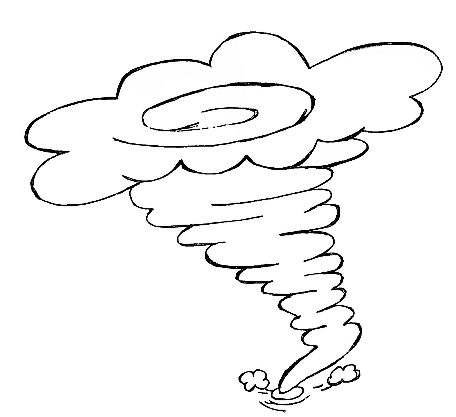 Weather Clipart For Teachers Black And White.
