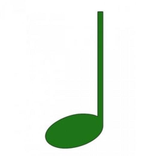 Free Music Clip Art.