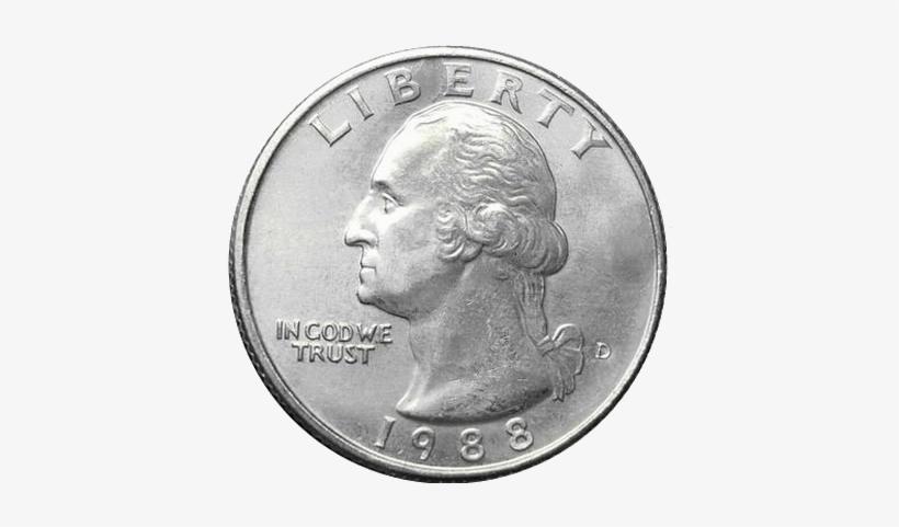 Thecoinspot Com Us Washington Head Quarter Dollar Coin.