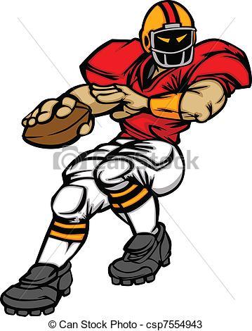 Quarterback Illustrations and Clip Art. 3,160 Quarterback royalty.