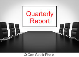 Quarterly report Illustrations and Clip Art. 110 Quarterly report.