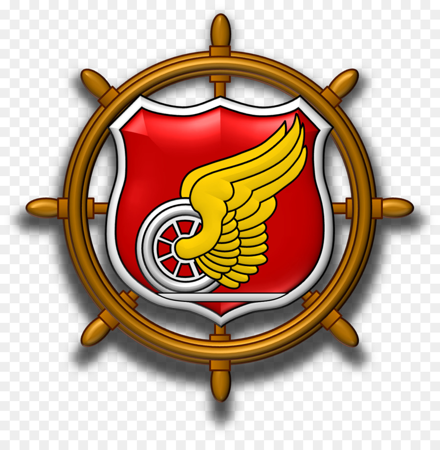 Transportation Corps United States Army branch insignia.