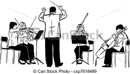 Quartet Illustrations and Clip Art. 170 Quartet royalty free.