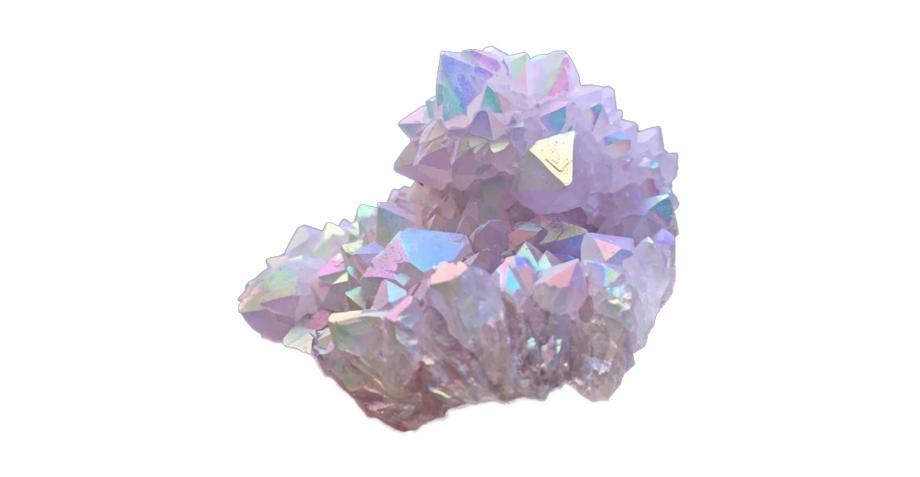 Crystals By Slannoye.