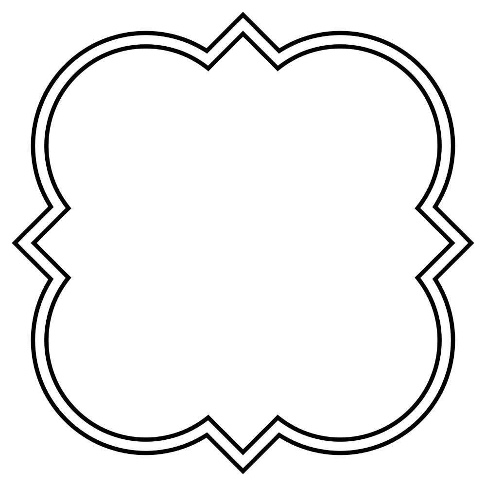 Quatrefoil png 2 » PNG Image.