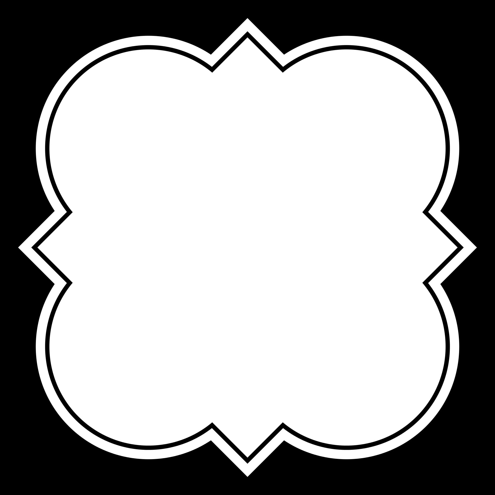 Quatrefoil png 4 » PNG Image.