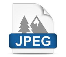 Definición de JPEG.