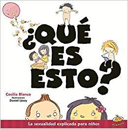 Que es esto? (Spanish Edition): Cecilia Blanco.