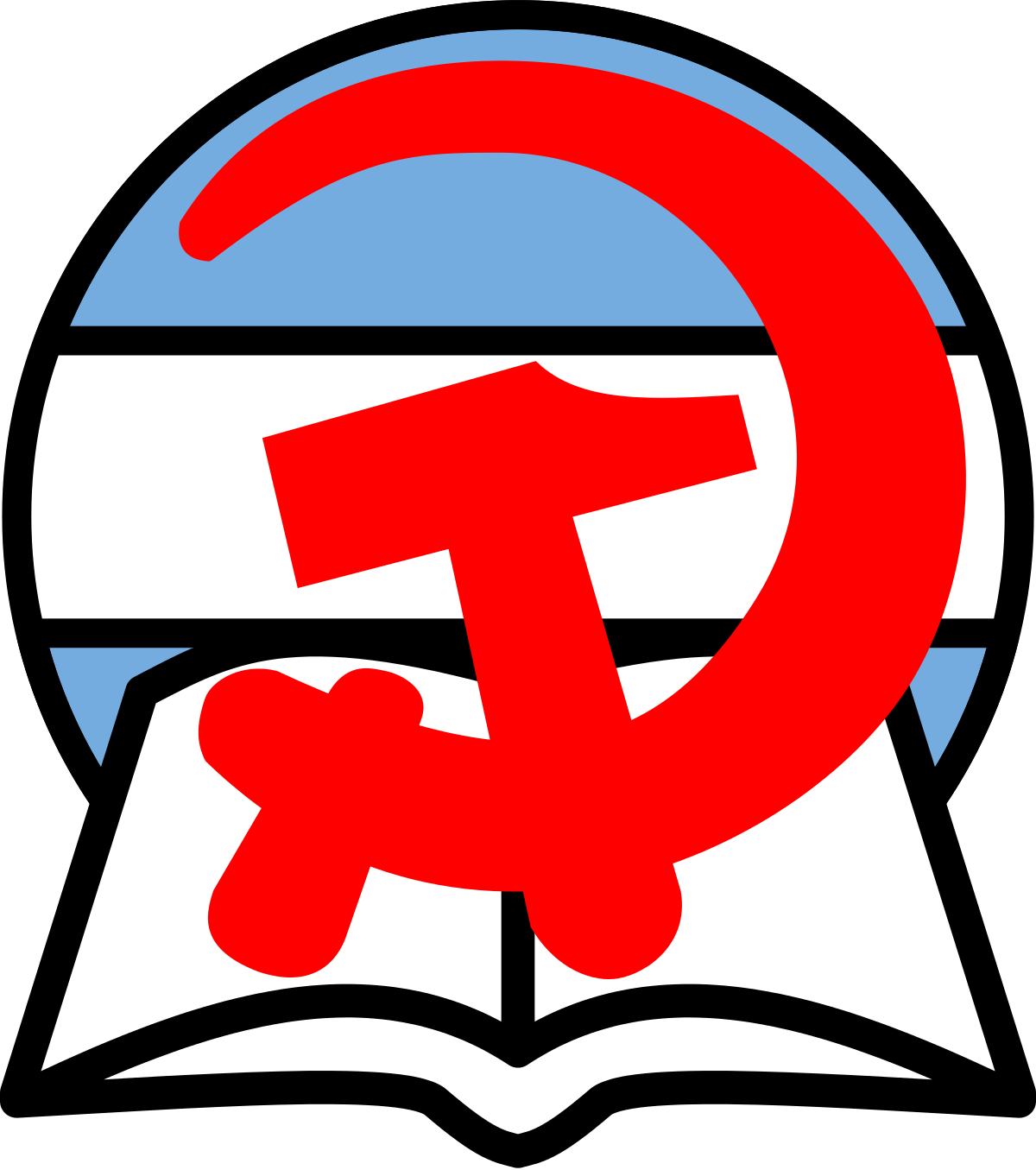 Communist Party Of Argentina Clipart.