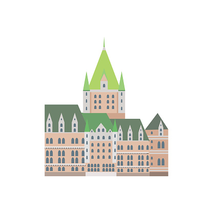 Quebec City Clip Art, Vector Images & Illustrations.