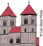Quedlinburg Stock Illustrations. 14 Quedlinburg clip art images.