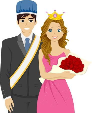 Queen And King Clipart (84+ images in Collection) Page 1.