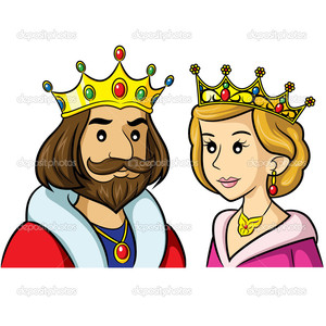 7+ King Clipart.