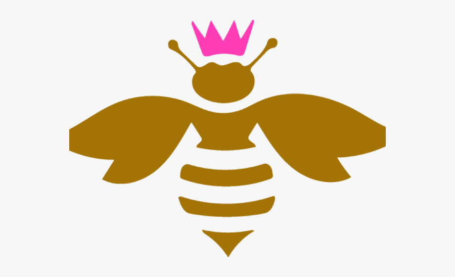 Queen Bee Clipart Png , Transparent Cartoon, Free Cliparts.