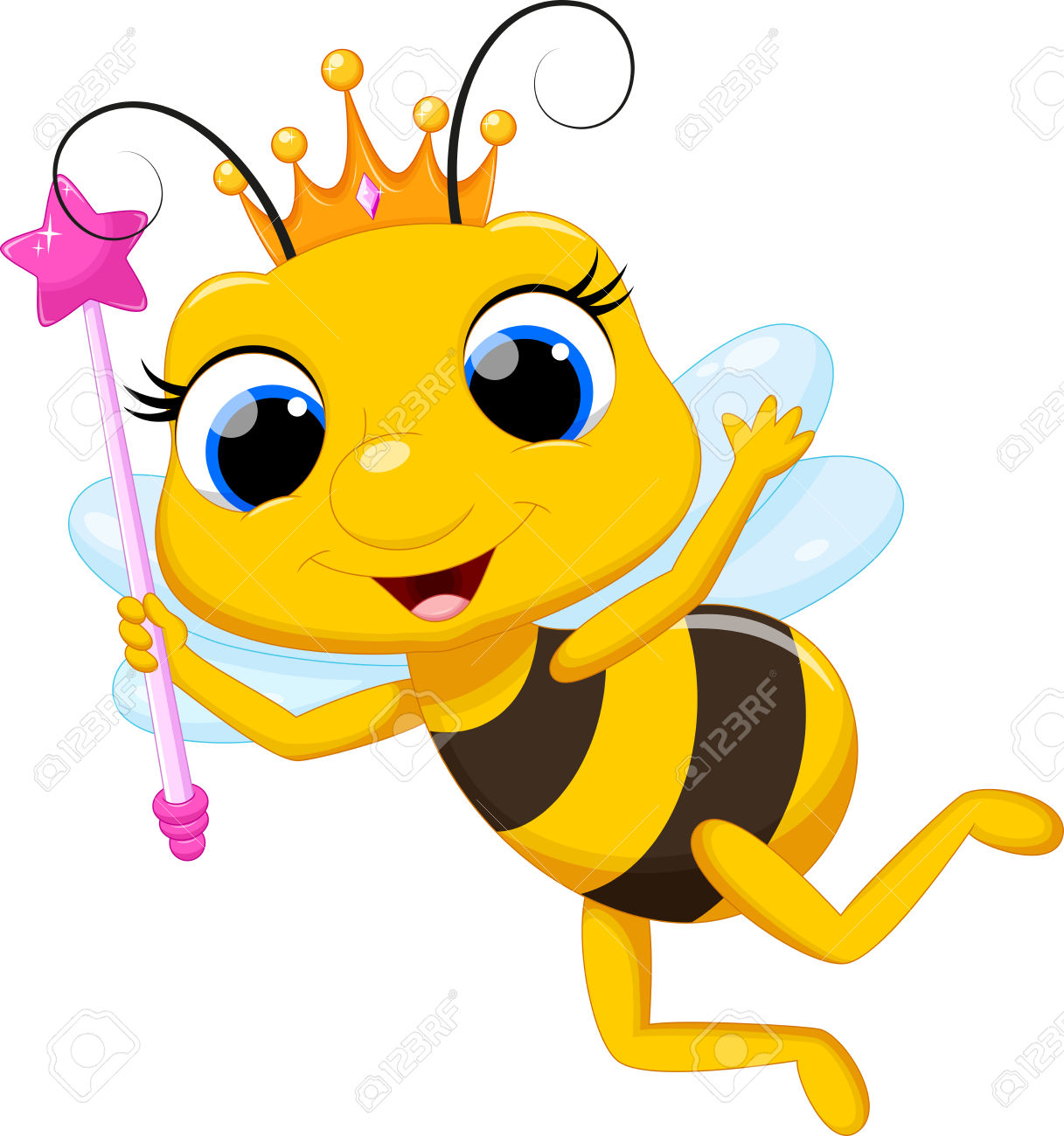1,534 Queen Bee Stock Vector Illustration And Royalty Free Queen.