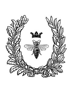 Free Queen Bee Cliparts, Download Free Clip Art, Free Clip.