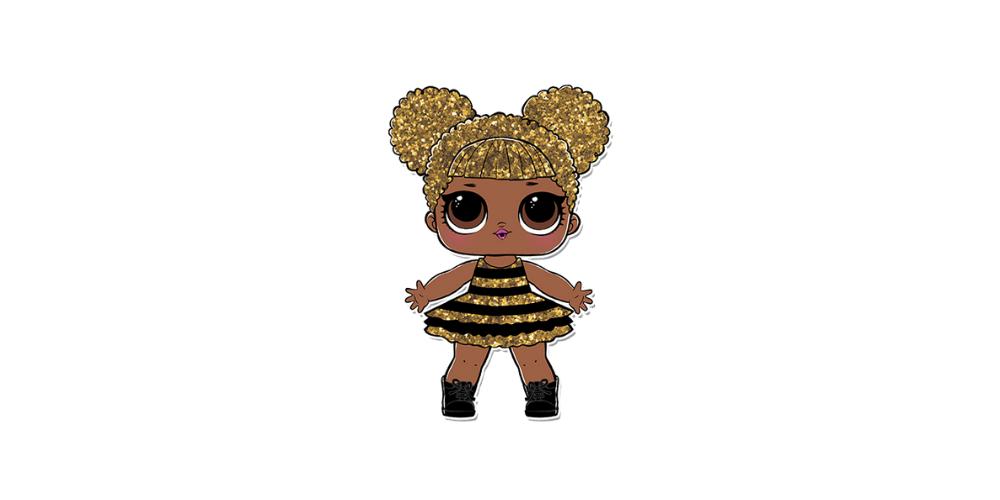Queen Bee — What\'s the buzz, honey? — LOL DOLLS BLOG.