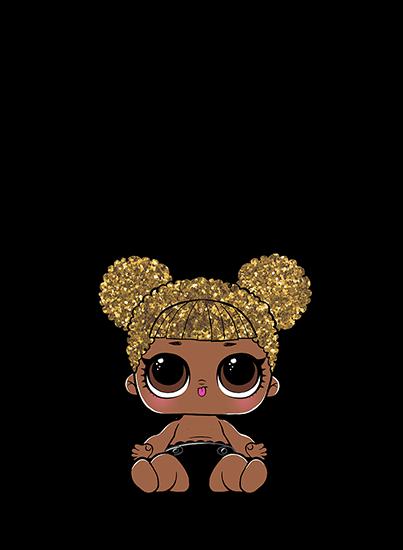 Lil Queen Bee.