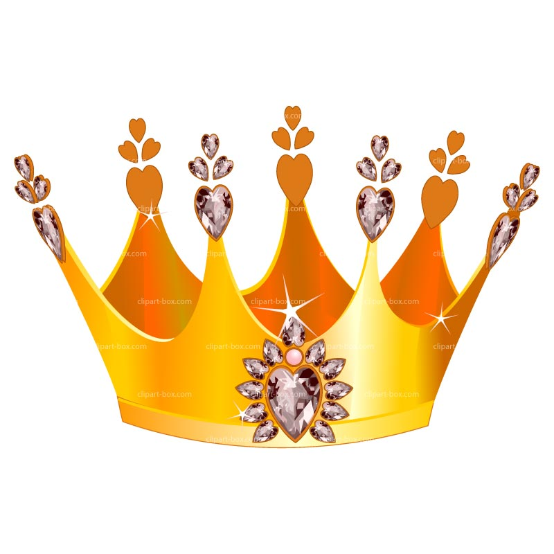 14+ Queen Crown Clipart.