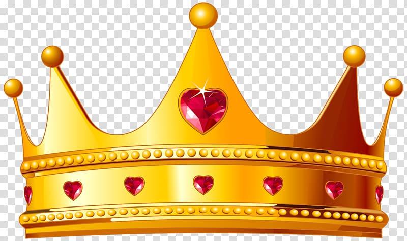 Crown of Queen Elizabeth The Queen Mother , Golden Crown.