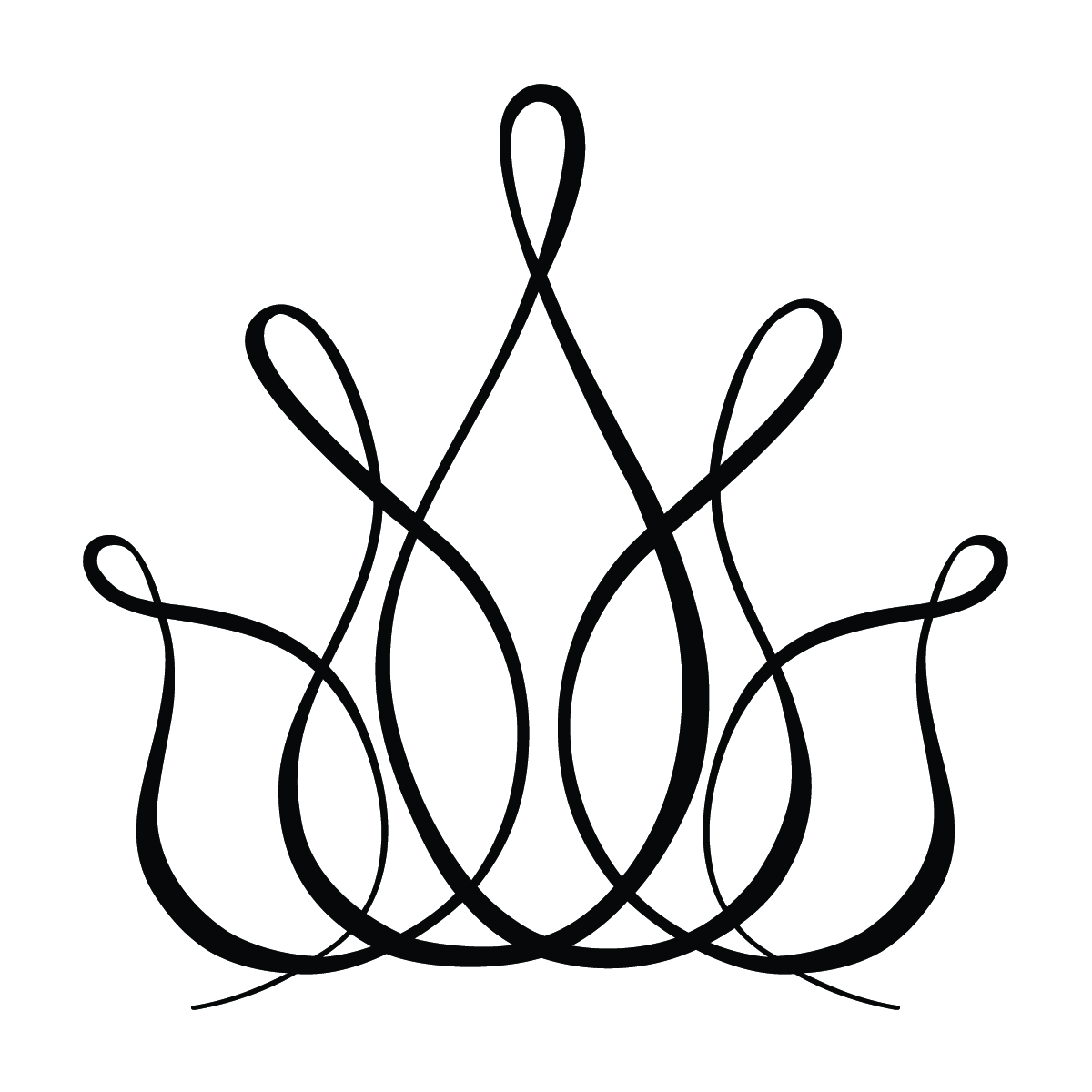 Queen Crown Clipart Black And White Clipground