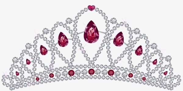 Beauty Queen Crown, Crown Clipart, Beauty Clipart, Imperial.