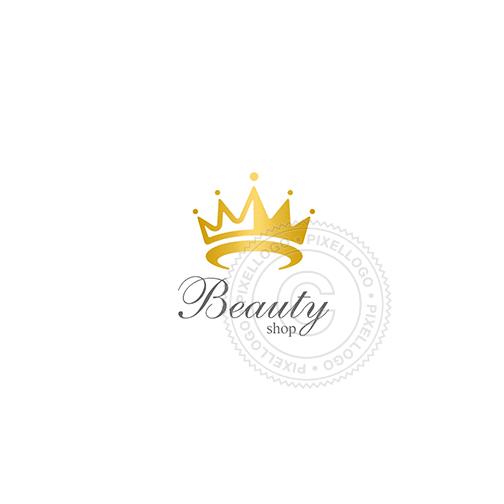 Beauty Queen Crown.