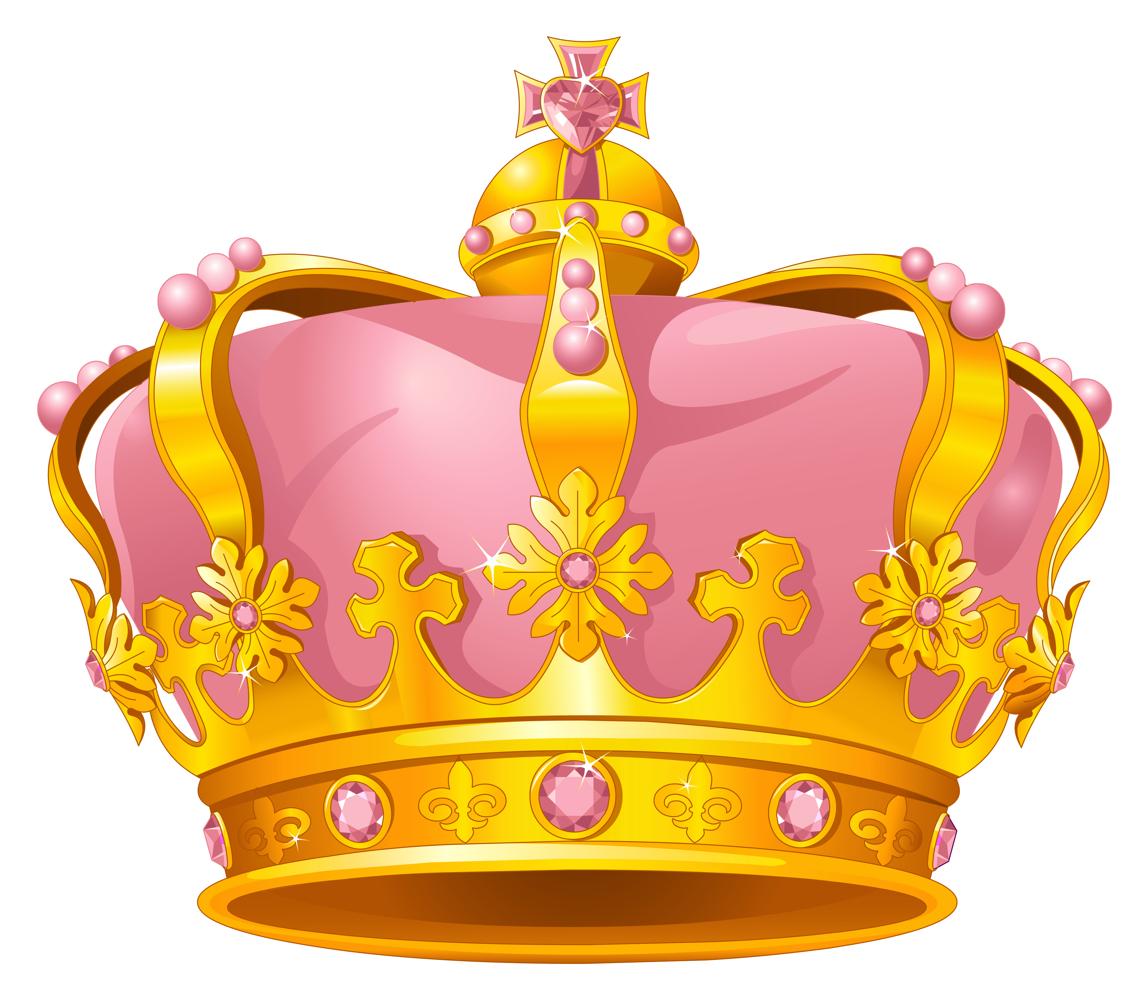 Crown PNG images free download.