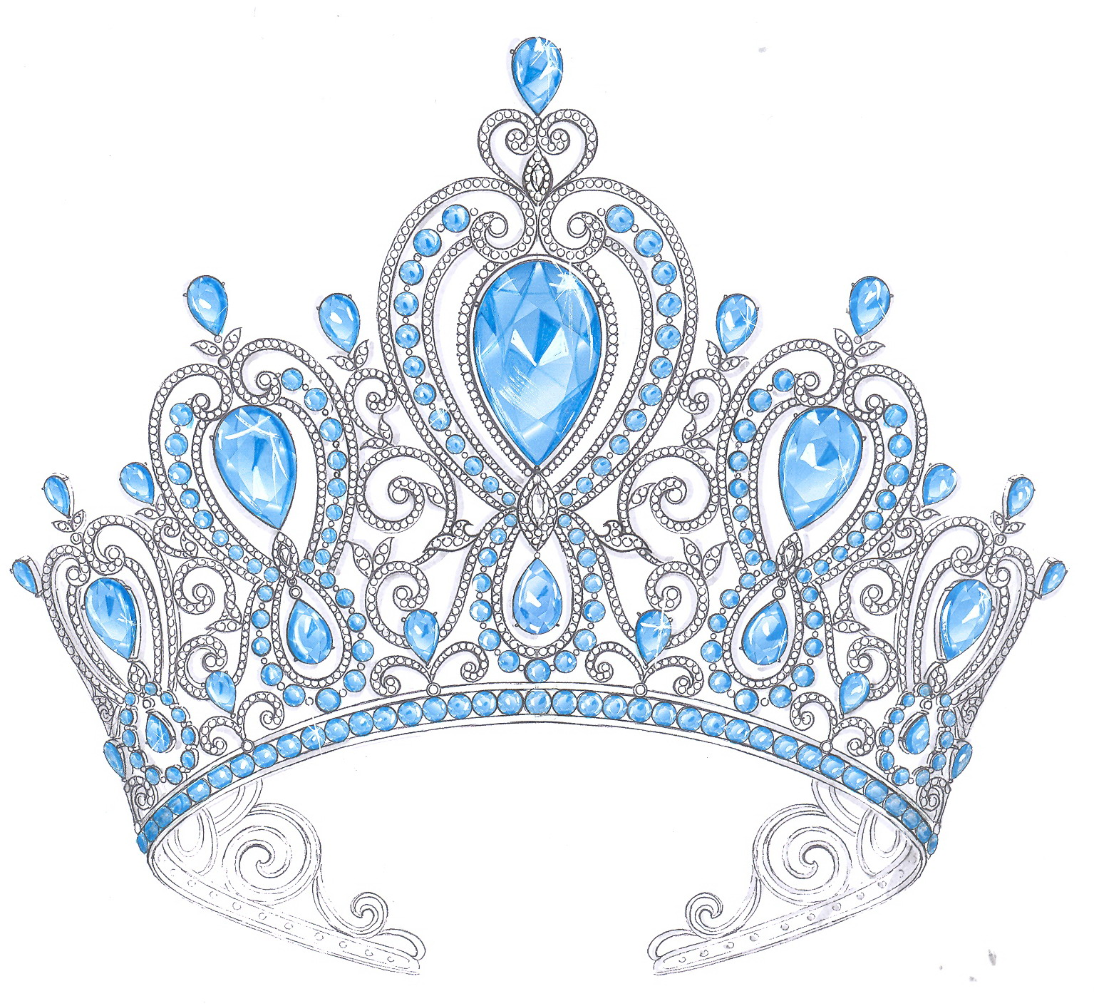 Free Queens Crown Png, Download Free Clip Art, Free Clip Art.