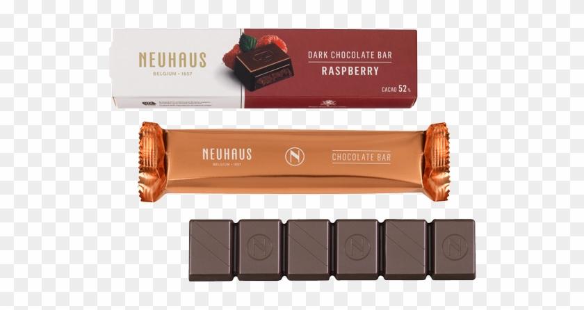Dark Chocolate Bar Raspberry.