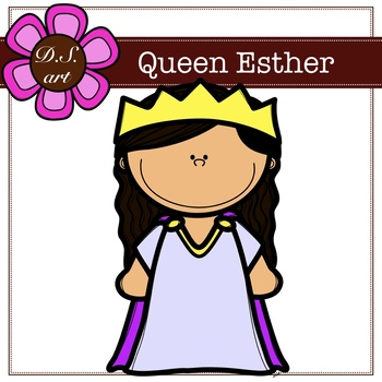 Queen esther clipart 1 » Clipart Station.