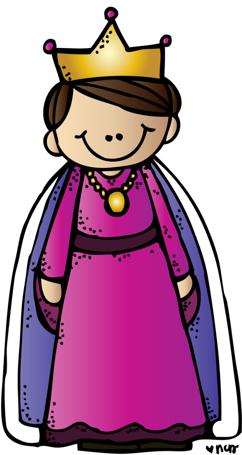 Queen Clipart Transparent.