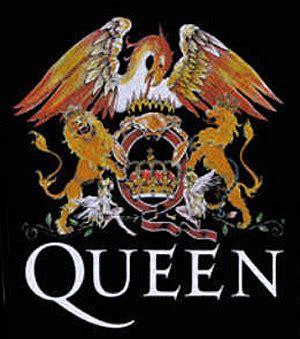 Band queen Logos.
