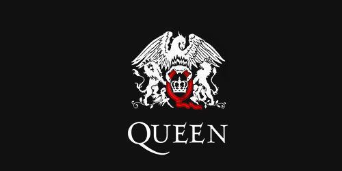 Queen Logo.