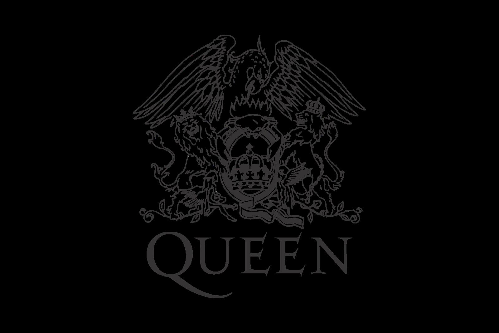 queen logo Gallery.