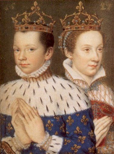 Mary, Queen of Scots, Image Gallery.