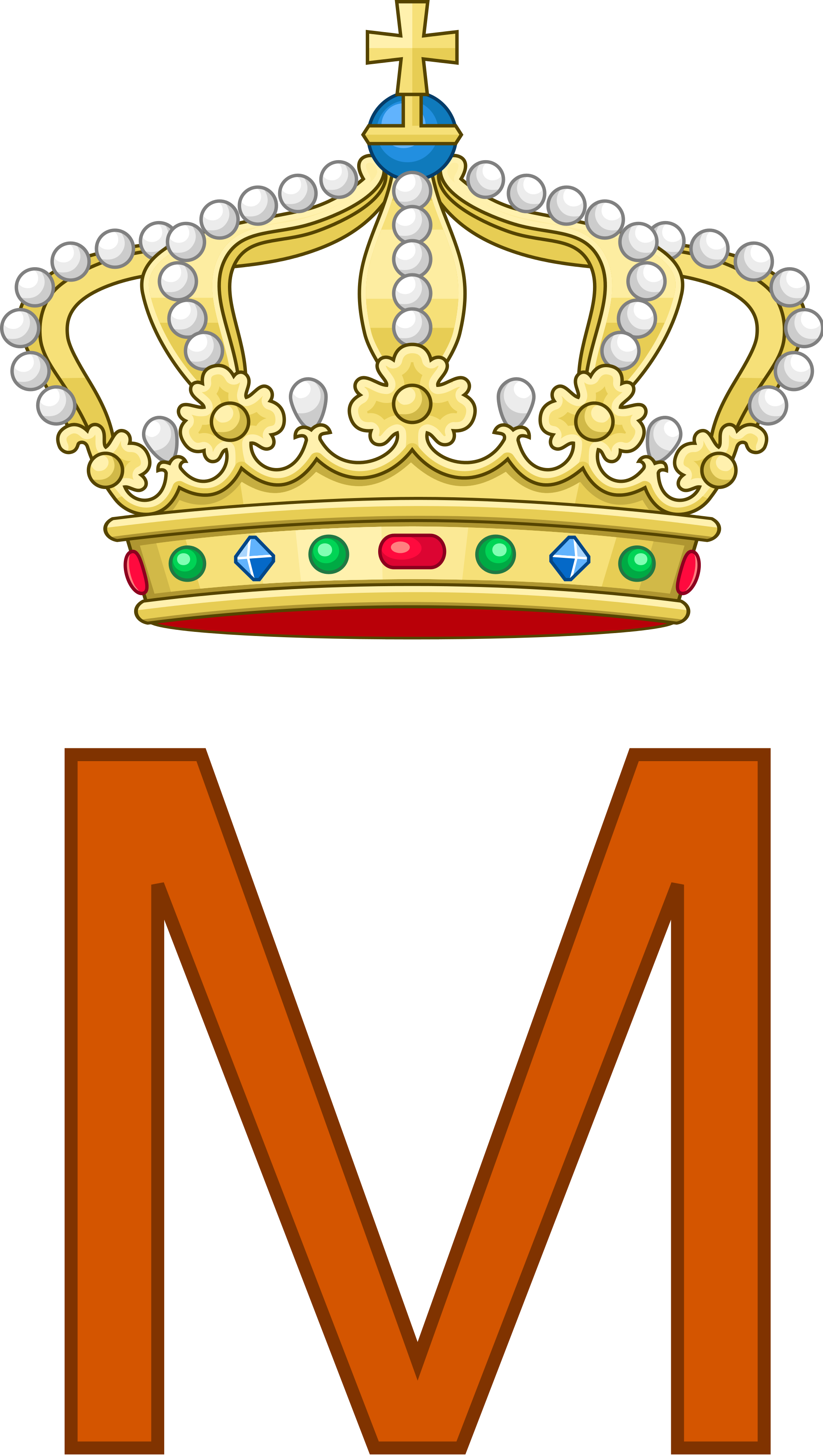 File:Royal Monogram of Princess Maxima of the Netherlands.svg.