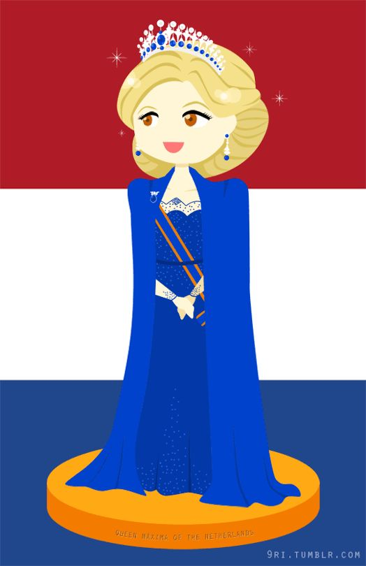 1000+ images about Queen Maxima.