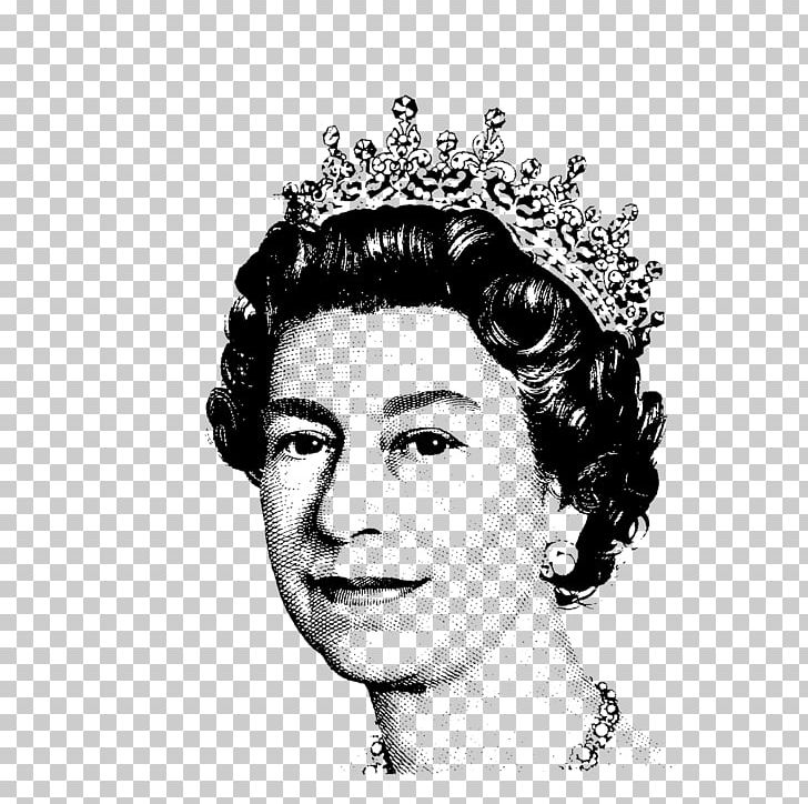 United Kingdom Elizabeth II The Queen Monarch PNG, Clipart.