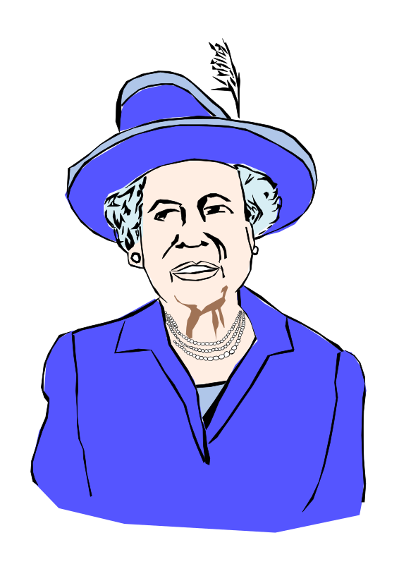 Download Free png Elizabeth II, Queen of England.