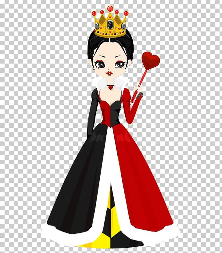 Queen Of Hearts Red Queen Alice\'s Adventures In Wonderland.