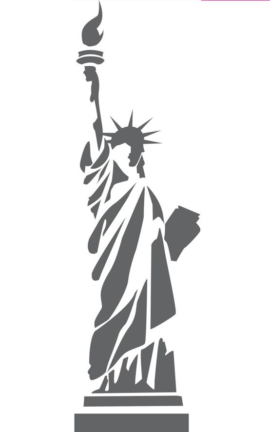 1000+ ideas about Statue Of Liberty Drawing on Pinterest.