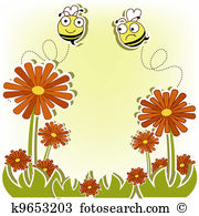 Meadow queen Clip Art Illustrations. 18 meadow queen clipart EPS.