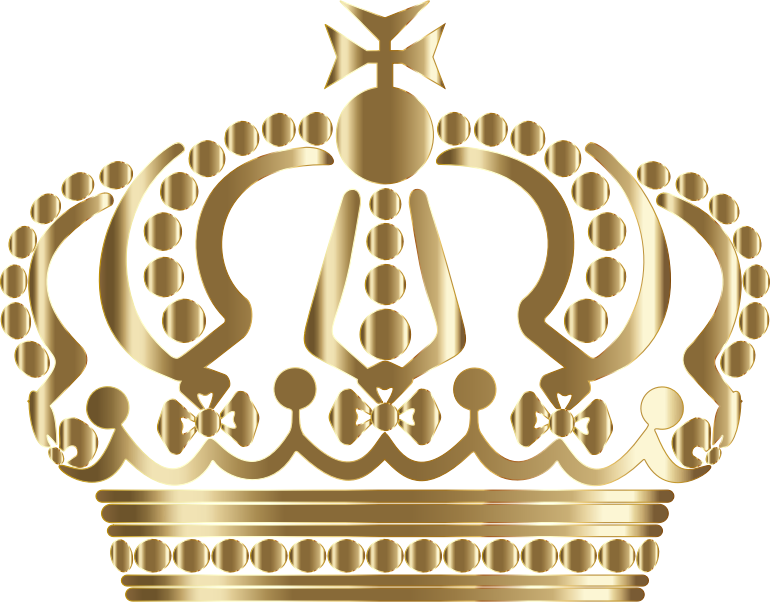 Crown clipart queen\'s, Crown queen\'s Transparent FREE for.