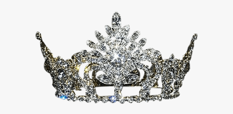 Queens Crown.