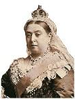 Queen victoria clipart #17