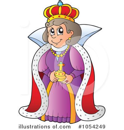 Clipart Images Of Queen.