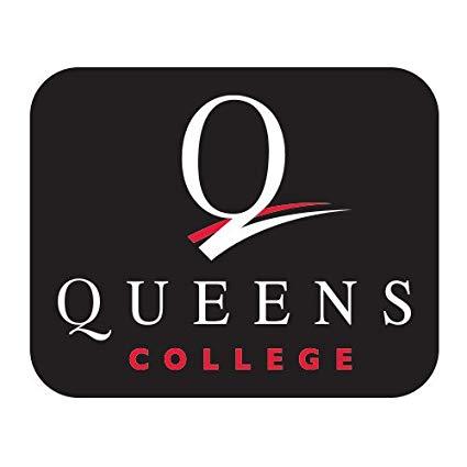 Amazon.com : Queens College Medium Magnet \'Official Logo.