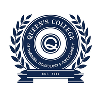 Queen\'s College of Business, Technology & Public Safety.