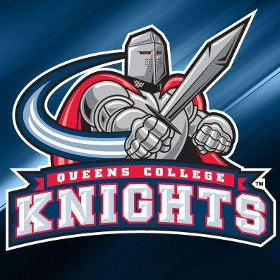 Queens College MBB (@QCKnights_MBB).